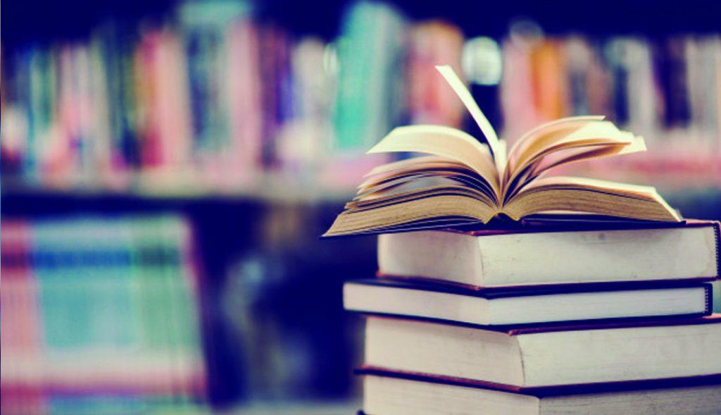 Biblioteka szkolna poleca