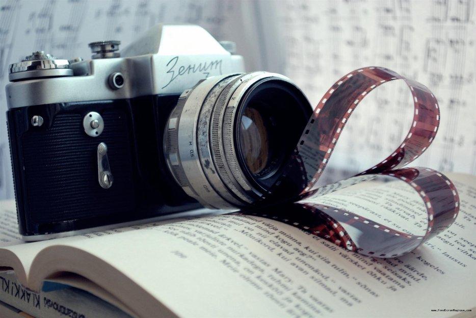 Selfie z książką – konkurs