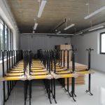 Zdjęcie Centrum Kształcenia Zawodowego sala klasowa