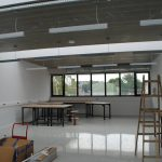 Zdjęcie Centrum Kształcenia Zawodowego sala lekcyjna